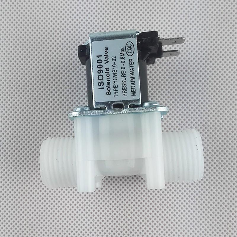 customized electromagnetic solenoid valve switch control AIRWOLF