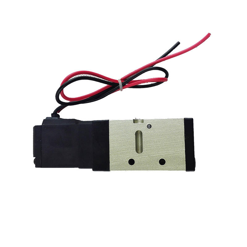 VF3130 Solenoid valve Environment-friendly Automatic Solenoid electric valve