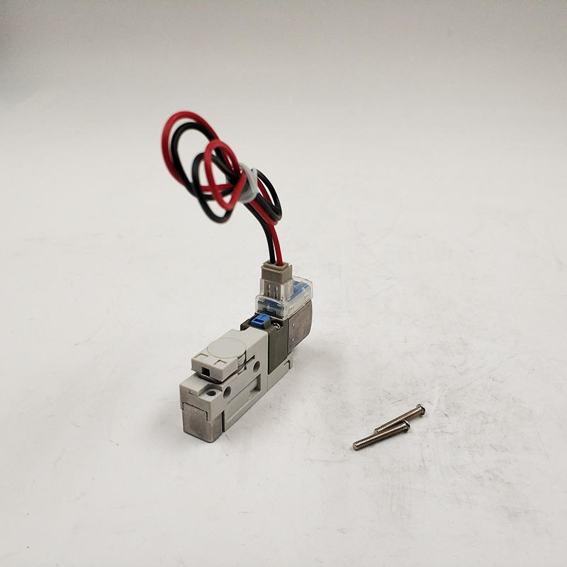 VQZ115R-5MO1-CP-Q valve solenoid Environment-friendly Automatic Solenoid electric valve