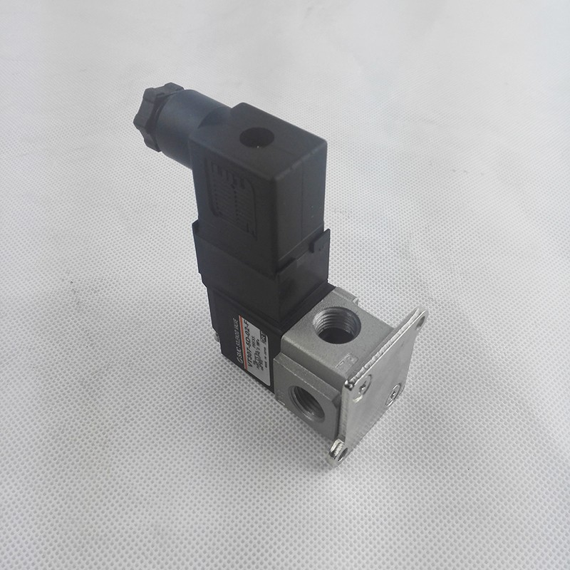 aluminium alloy solenoid valves high-quality way direction system-2