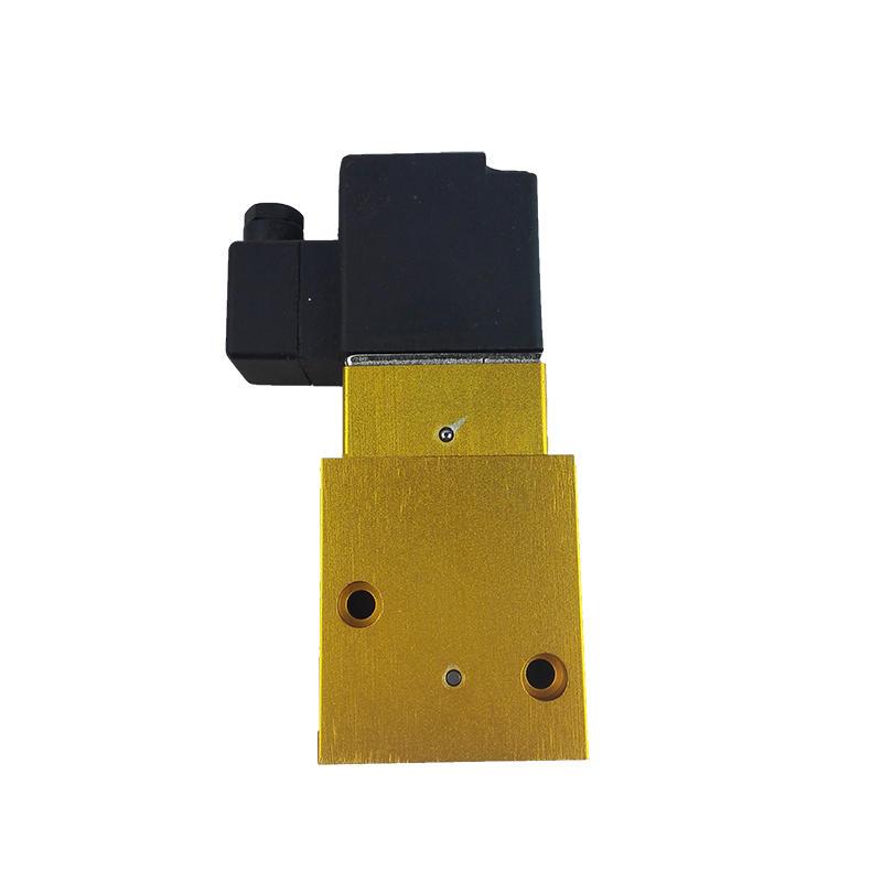 FH23JD-08 Solenoid valve air solenoid valve high quality solenoid electric valve