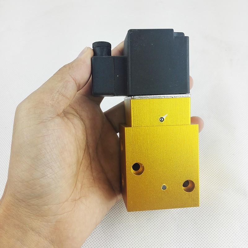 OEM solenoid valves on-sale magnetic adjustable system