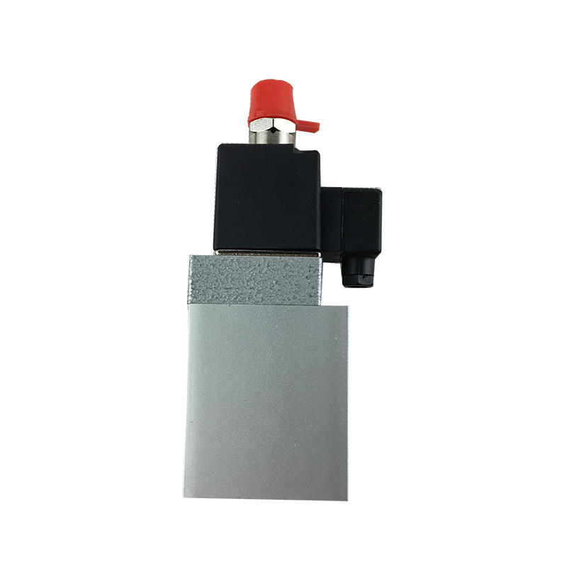 K23D-15T air solenoid valve Environment-friendly  high quality solenoid electric valve