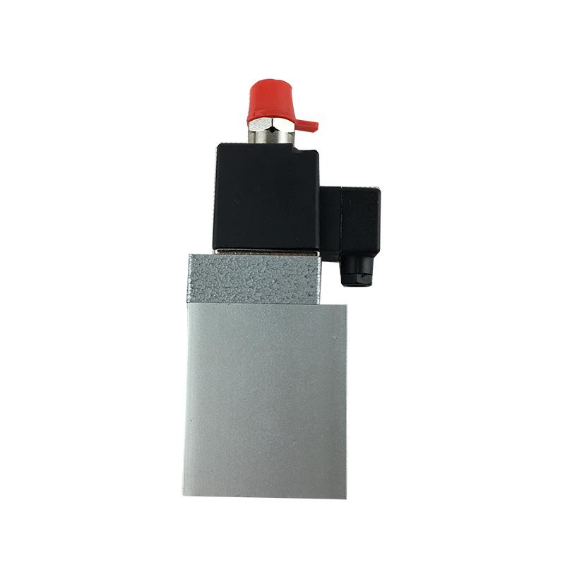 AIRWOLF customized pneumatic solenoid valve single pilot direction system-1