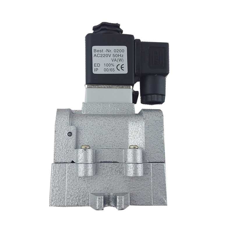 AIRWOLF high-quality solenoid valves operated switch control-1