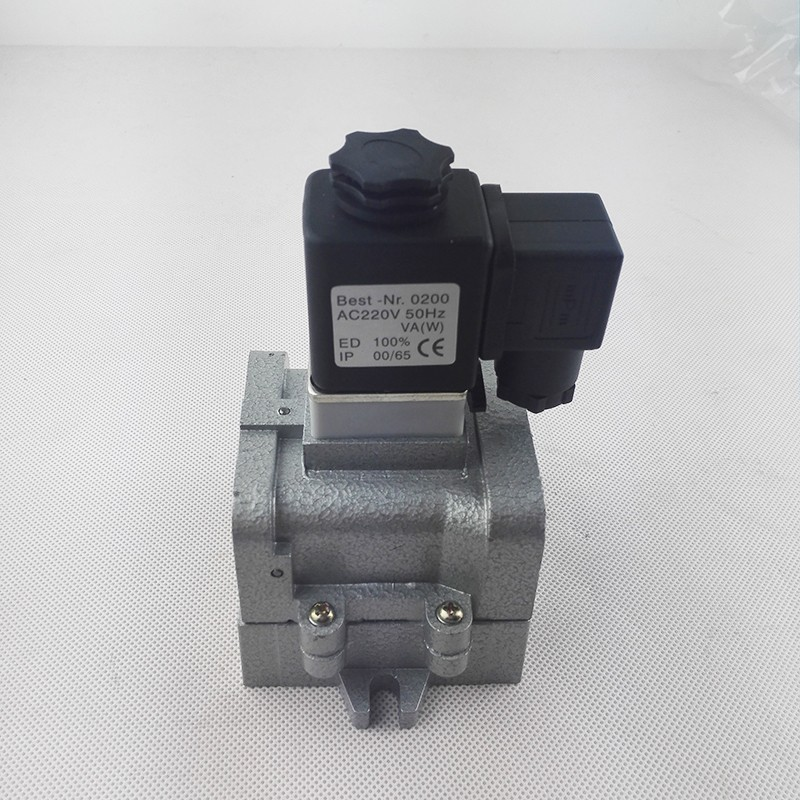 AIRWOLF high-quality solenoid valves operated switch control-2