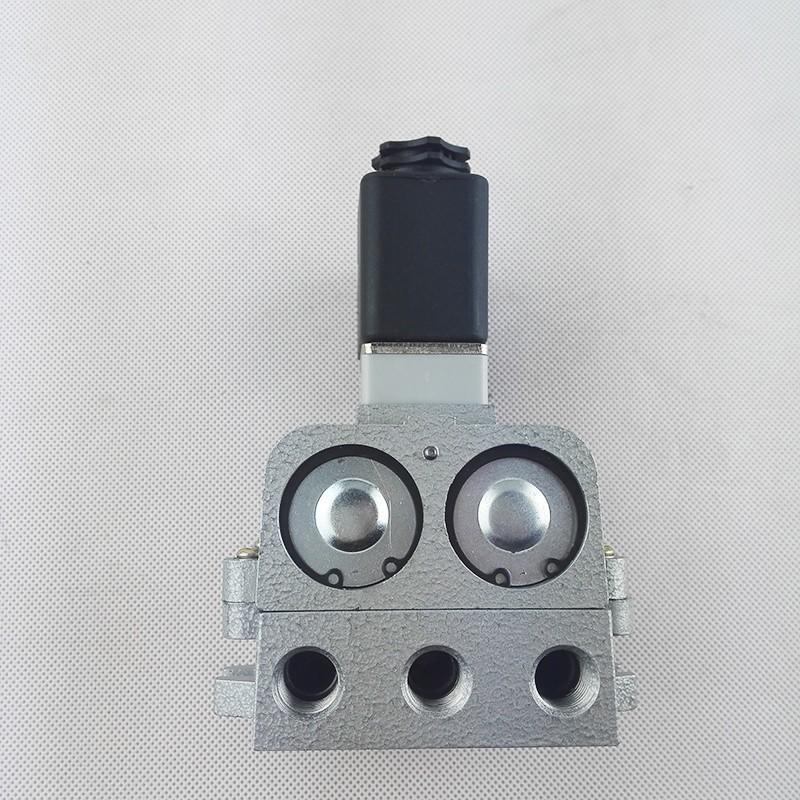 AIRWOLF high-quality solenoid valves operated switch control