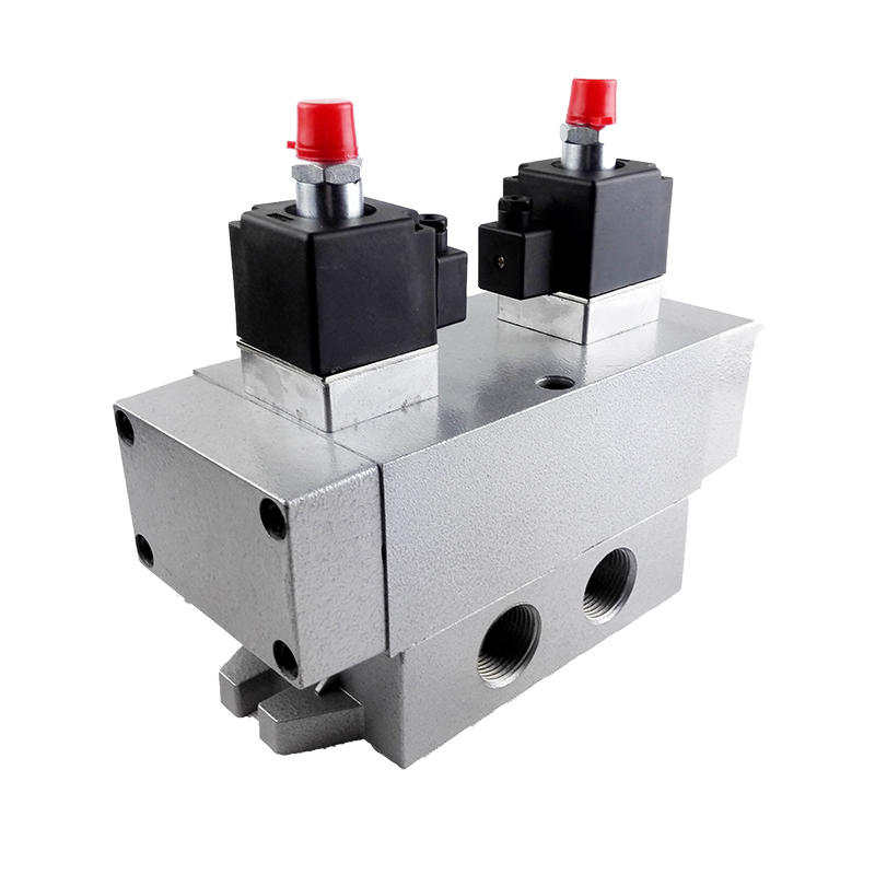 AIRWOLF hot-sale single solenoid valve single pilot for gas pipelines