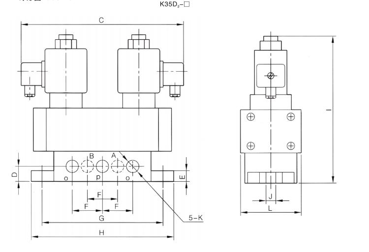 AIRWOLF hot-sale single solenoid valve single pilot for gas pipelines-4