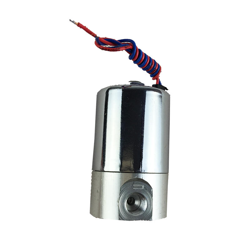 normally close solenoid valve coil 2/3 way megnetic valve Q22XD-2 solenoid electric valve