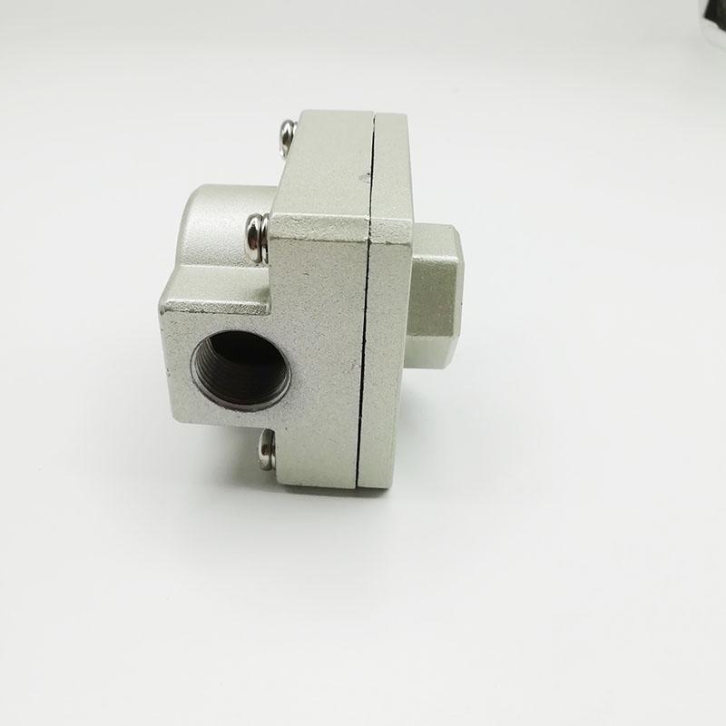 aluminium alloy air valve best price pulse for CAB-2