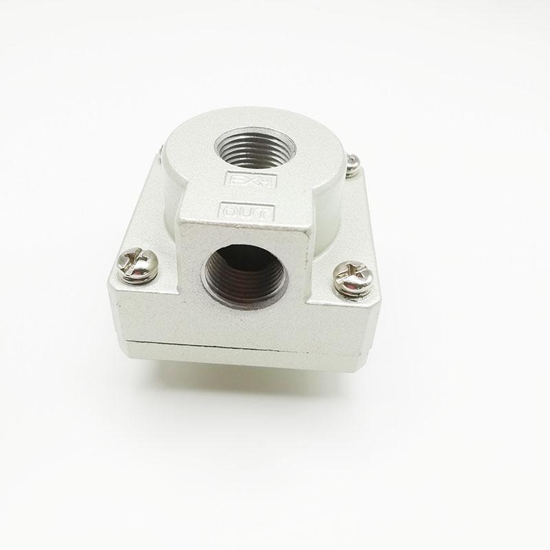 aluminium alloy air valve best price pulse for CAB-3