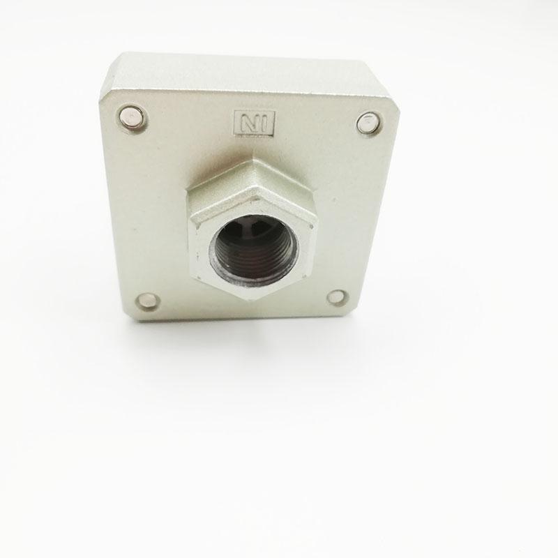 aluminium alloy air valve best price pulse for CAB-6