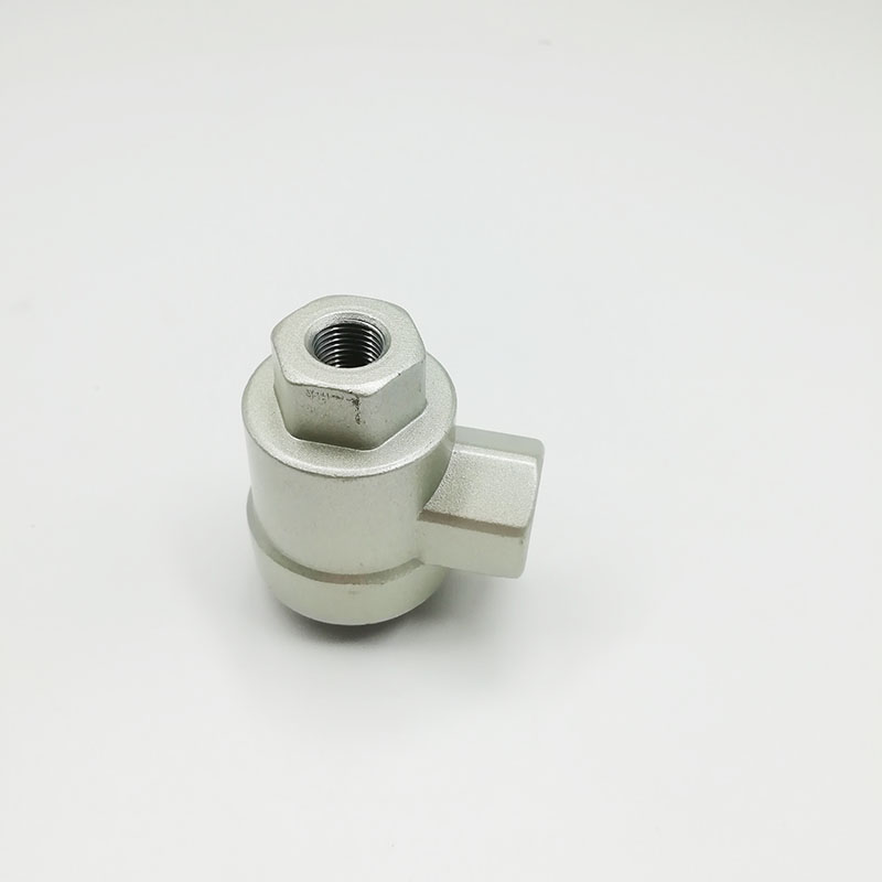 AIRWOLF equivalent air operated valve normal closure for CAB-6