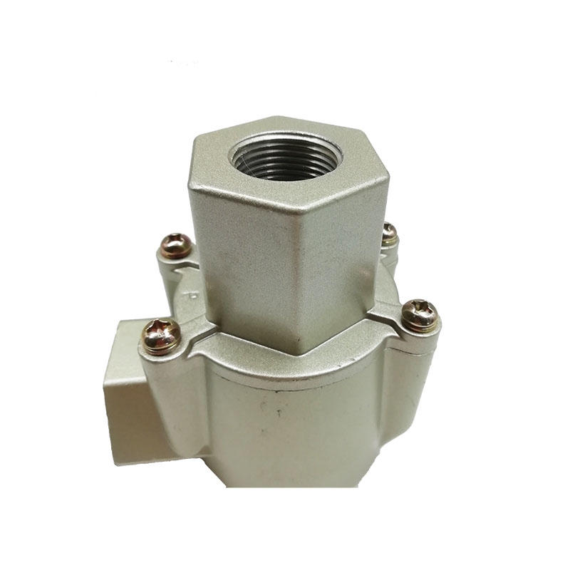 Electromagnetic induction switch 3/4inch Sensor JXQ2000-06 air cylinder Exhaust Valve