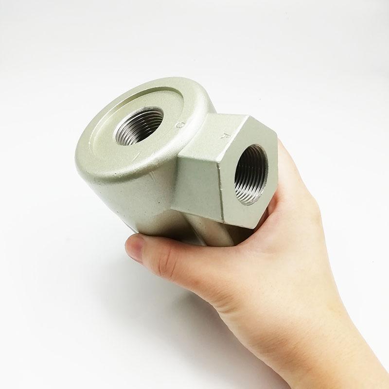 american pneumatic mechanical valve custom solenoid for truck-5