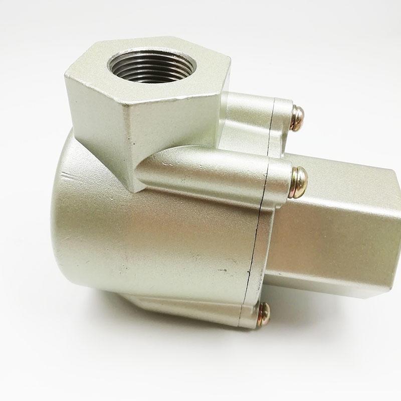 american pneumatic mechanical valve custom solenoid for truck