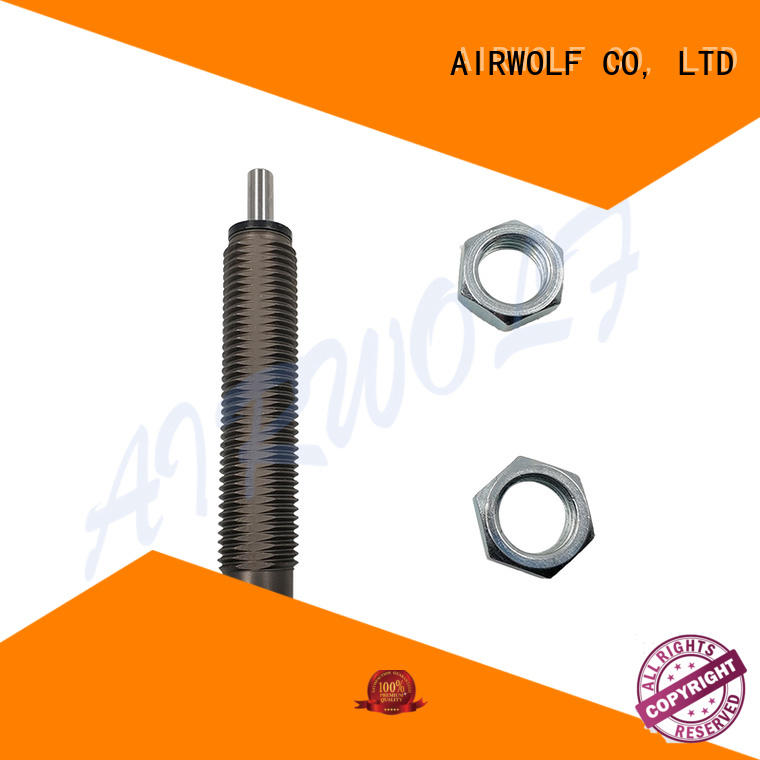 AIRWOLF alloy pneumatic press cylinder impact at discount