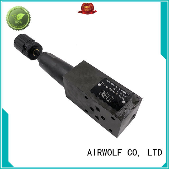 customized hydraulic flow control valve cheap free delivery for water opening