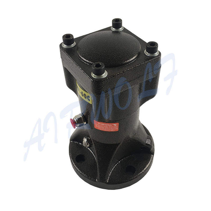 high quality pneumatic vibration vibrator cushioned for wholesale-3