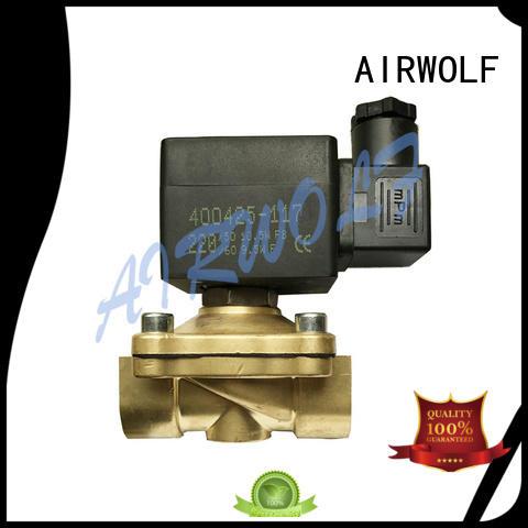 hot-sale pneumatic solenoid valve way direction system