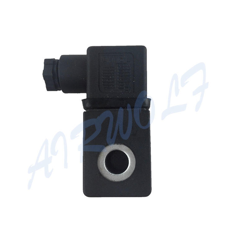 AIRWOLF wholesale industrial solenoid coils plunger for sale-2