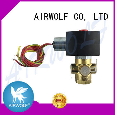 AIRWOLF on-sale pneumatic solenoid valve adjustable system