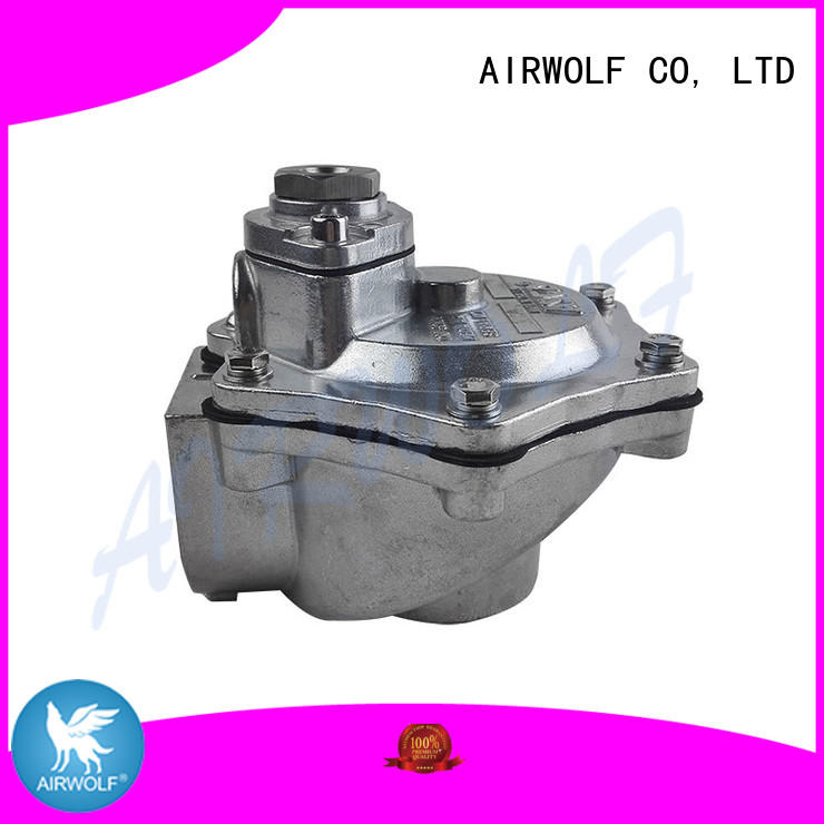 electrically pulse valve manufacturers norgren series cheap price for sale