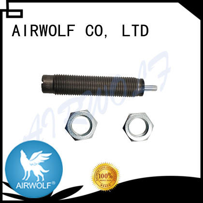 non-adjustable air cylinder hydraulic for sale AIRWOLF