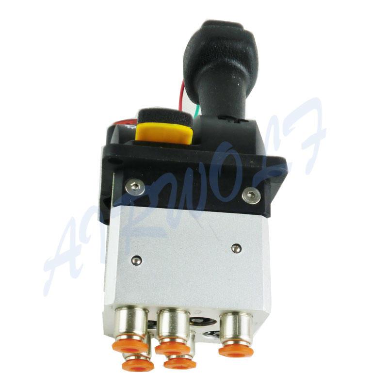 AIRWOLF low price limit dump truck valve mechanical-2