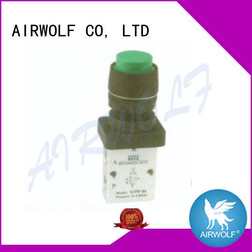 custom pneumatic push button valve check at discount
