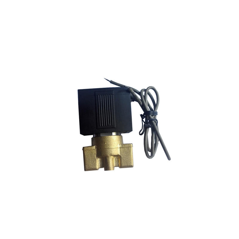 high-quality solenoid valves way direction system AIRWOLF-1