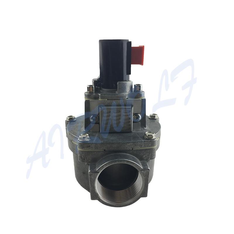 ODM pulse valve function aluminum alloy custom air pack installation-3