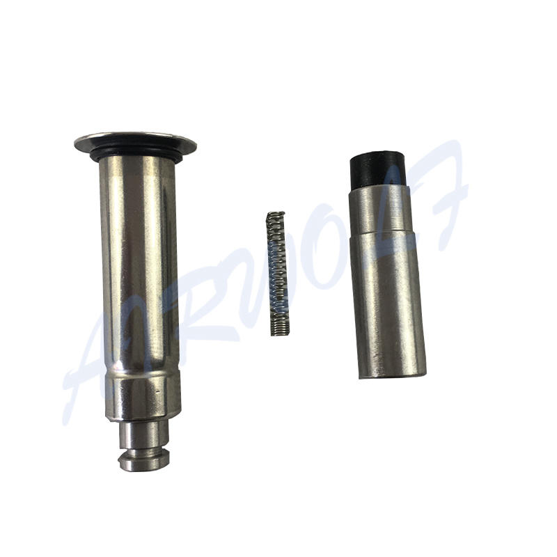 Armature Plunger K0380 / K0384 Pilot repair kit for Goyen type pulse jet solenoid valve-2