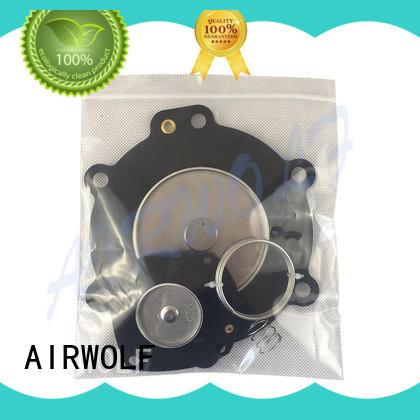 AIRWOLF on-sale diaphragm valve repair kit valves metallurgy industry