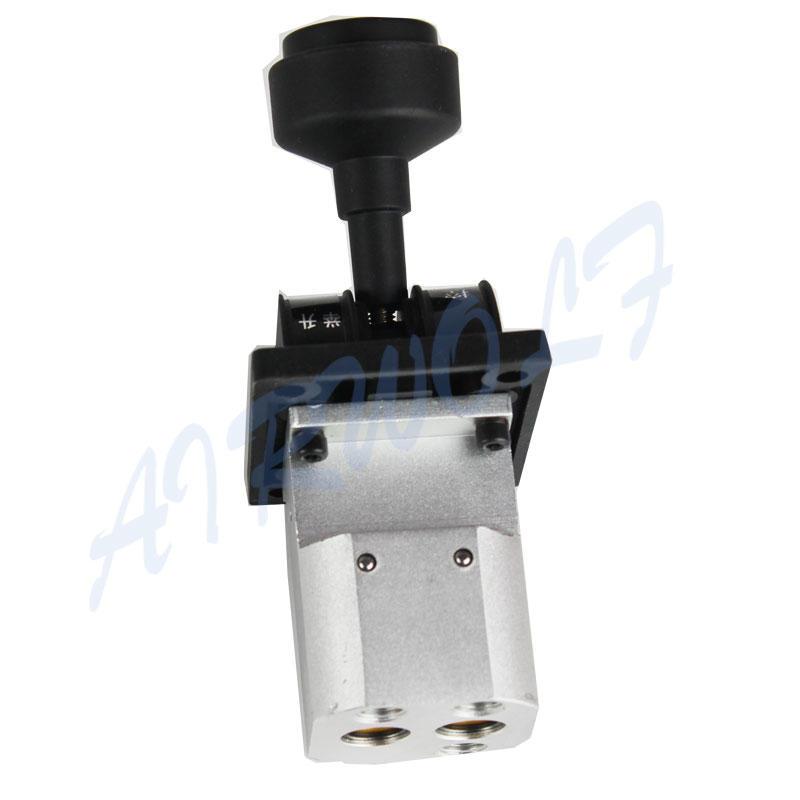 AIRWOLF low price tipping valve single water meter-2