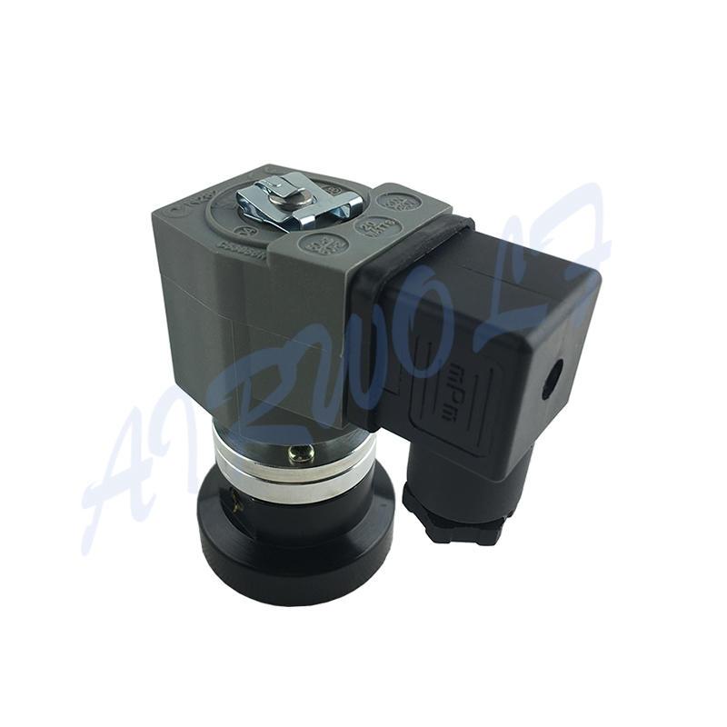 AIRWOLF norgren series pulse modulating valve cheap price air pack installation-1