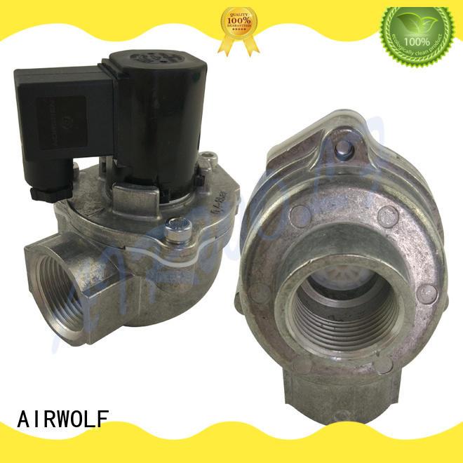 submerged valve pulse jet engine aluminum alloy custom air pack installation