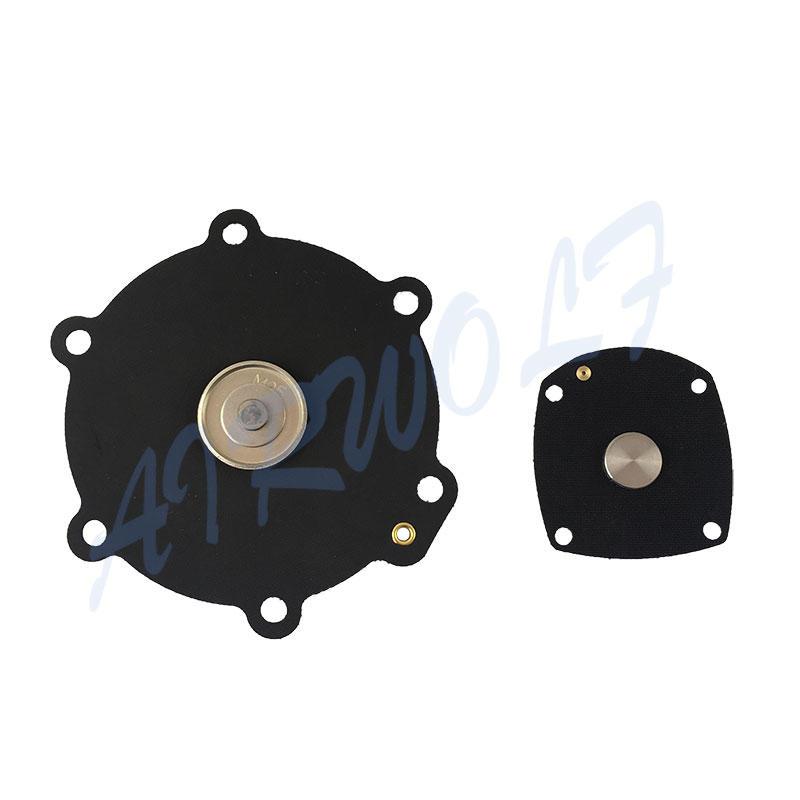 AIRWOLF on-sale diaphragm valve repair kit shockwave water industry-1
