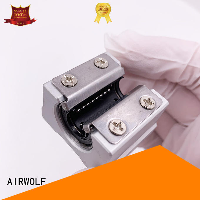 AIRWOLF custom sliding bearing low-cost at discount