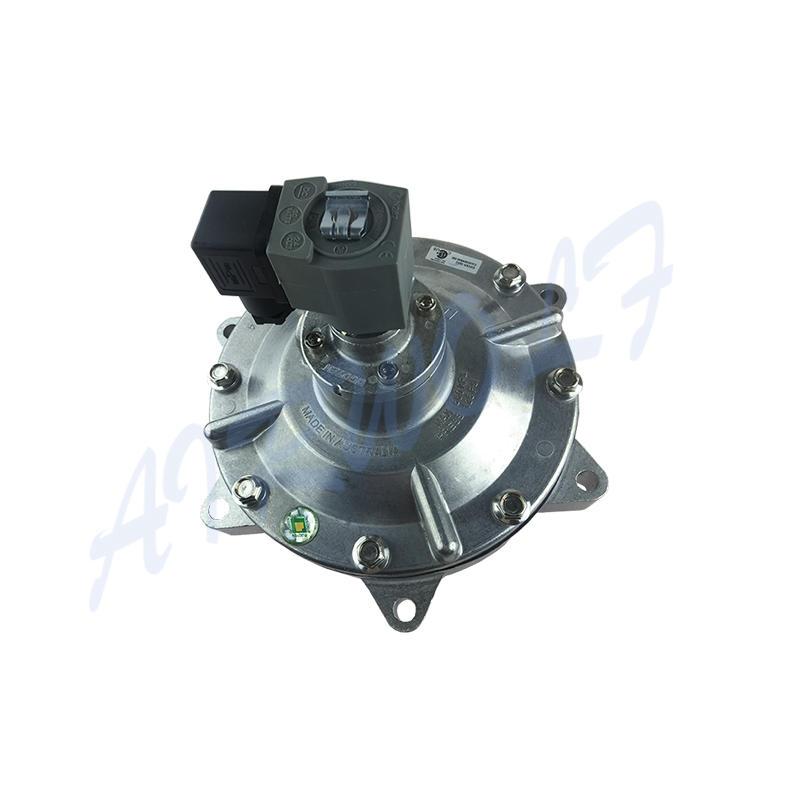 aluminum alloy water pulse valve norgren series dust blowout AIRWOLF-3