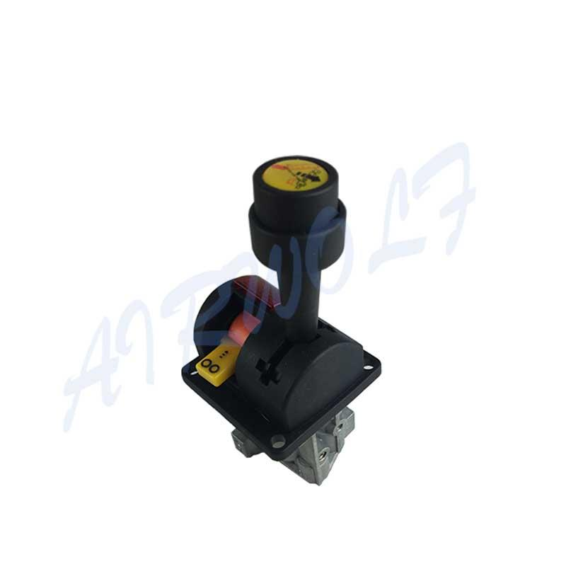 AIRWOLF low price hydraulic tipping valve mechanical water meter-3
