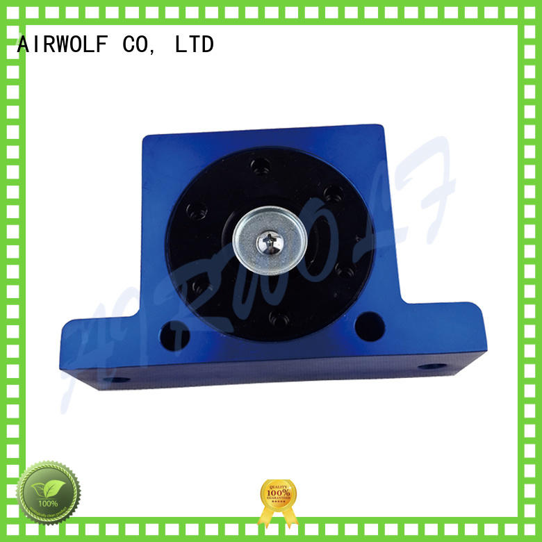 AIRWOLF high quality pneumatic vibration unit alloy for customization