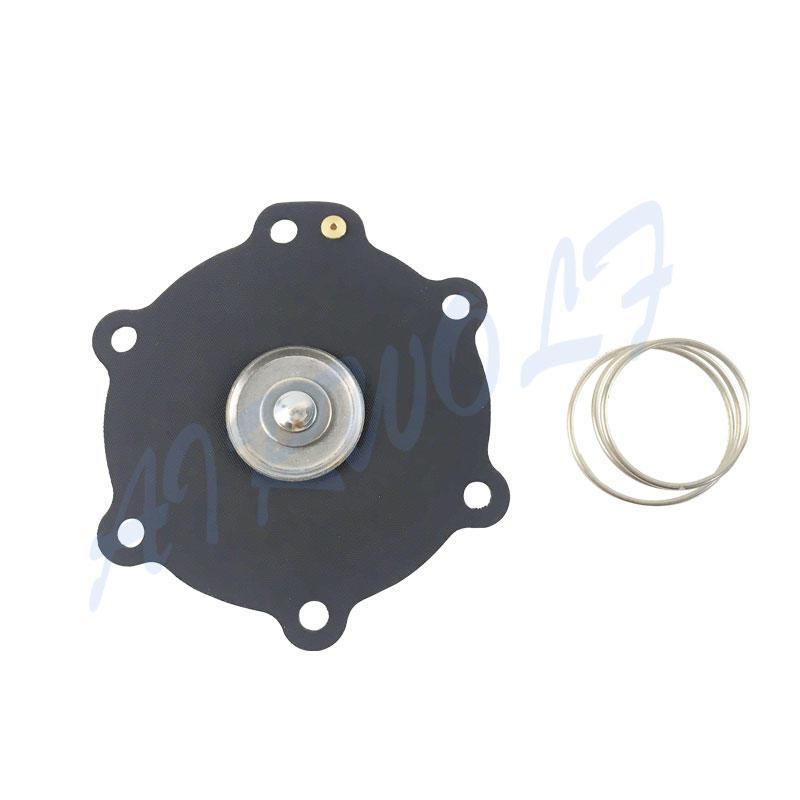 VNP212 VEM212 VNP312 VEM312 1.5 inch pulse valve diaphragm repair kikts DB112-1
