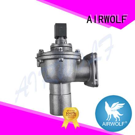 korea pulse modulating valve aluminum alloy custom