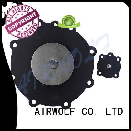 air valve repair kit high quality treatment AIRWOLF