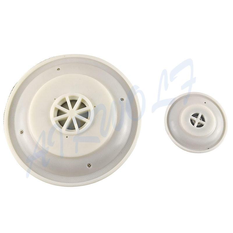 AIRWOLF remotely air valve repair kit pneumatic treatment-3