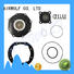 remotely valve repair kit pulse dyeing industry