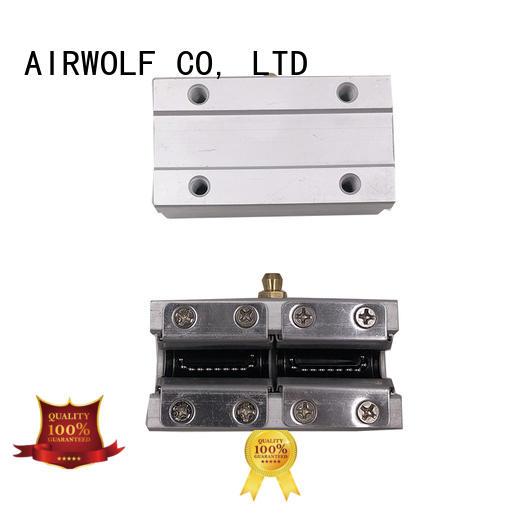 AIRWOLF OEM roller bearing slides custom at discount