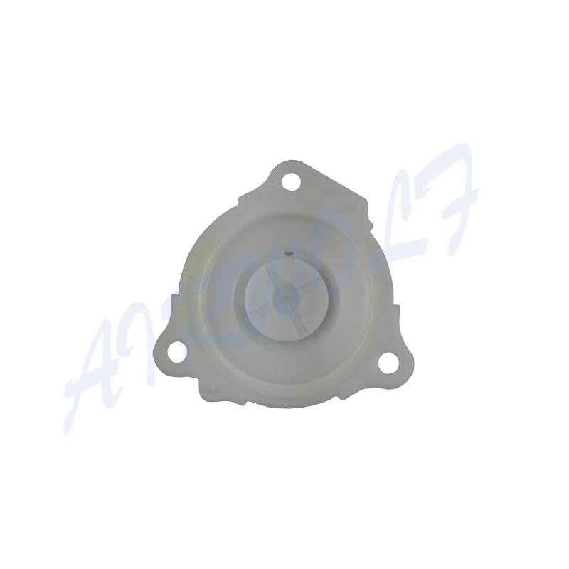 AIRWOLF red solenoid valve repair kit armature textile industry-3